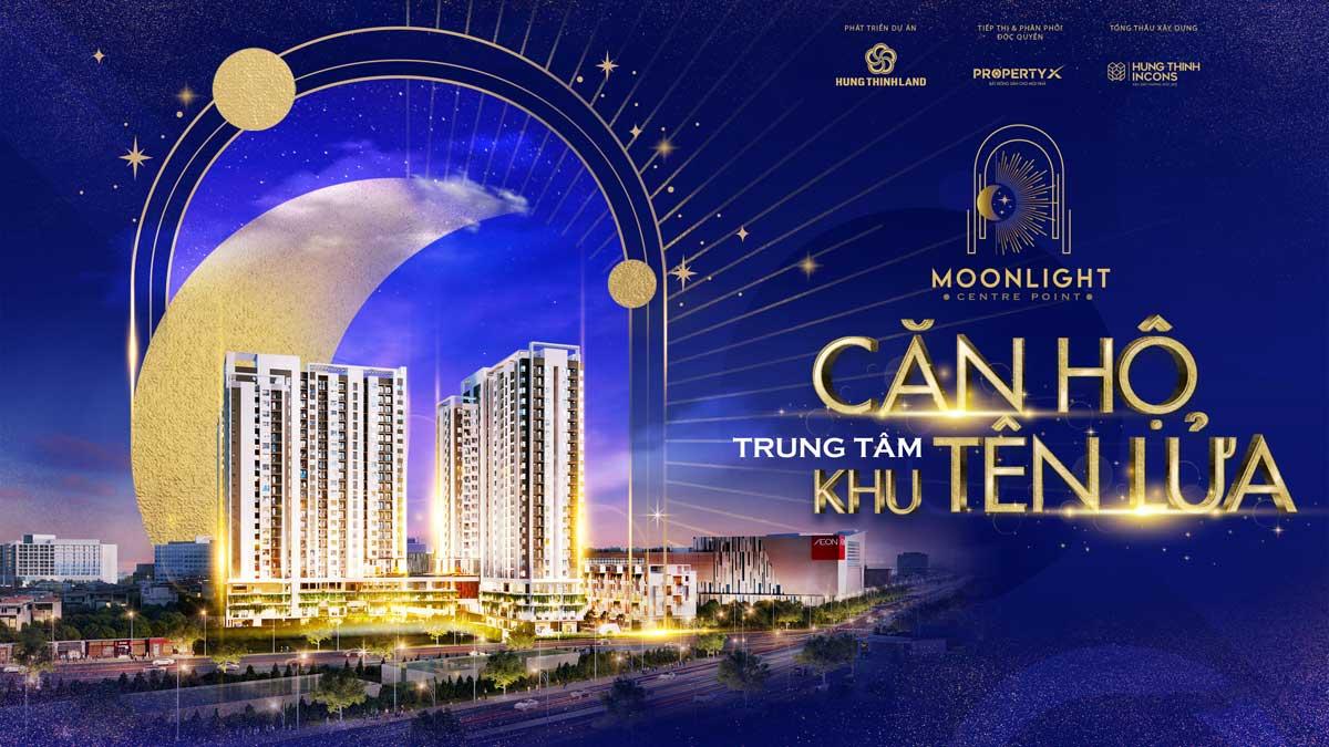 Khu can ho moonlight centre point