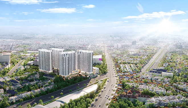 Moonlight Centre Point – Điểm sáng an cư và đầu tư tại Tây Sài Gòn - 3